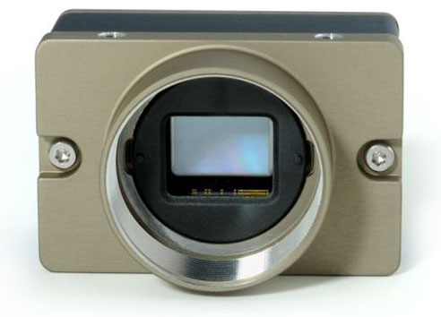 Product image of Genie Nano from the front view